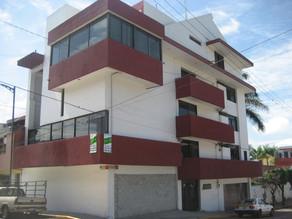 EDIFICIO EN VENTA AV. 9BIS ESQ. C.10, COLONIA SAN JOSÉ, CÓRDOBA, VER.