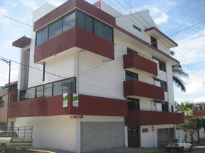 EDIFICIO EN RENTA AV. 9BIS ESQ. C.10, COLONIA SAN JOSÉ, CÓRDOBA, VER.