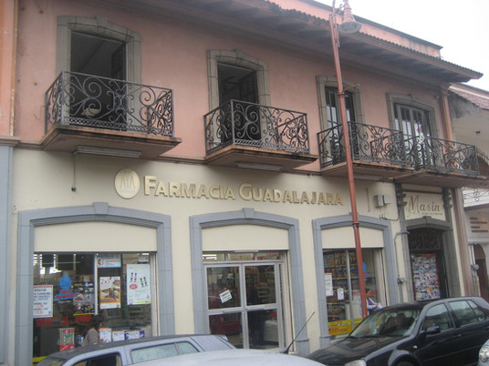 LOCAL COMERCIAL EN VENTA COLÓN PTE. N° 50 ENTRE MADERO Y SUR 2 ORIZABA, VER.