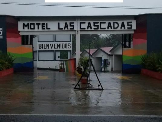 MOTEL LAS CASCADAS CARRETERA FEDERAL KM 4 FORTIN-HUATUSCO FORTIN, VER.