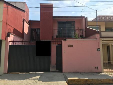 CASA EN VENTA CALLE 16-A JARDINES DE SAN DIMAS CORDOBA, VER.