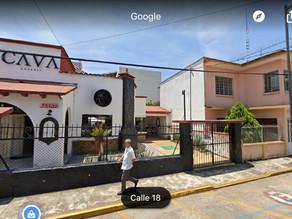CASA  EN VENTA CALLE 18 ENTRE AVS. 7 Y 9 COL. SAN JOSE CORDOBA, VER.
