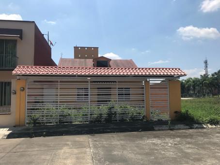 CASA EN VENTA FRACC. AVES DE PARAISO CORDOBA, VER.