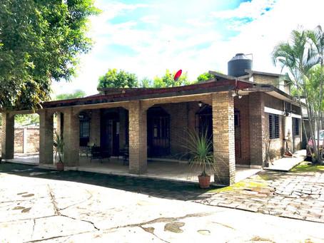 CASA EN VENTA CALLE JUAN COBOS #710 ENTRE MORELOS Y REVOLUCION PASO DEL MACHO, VER.
