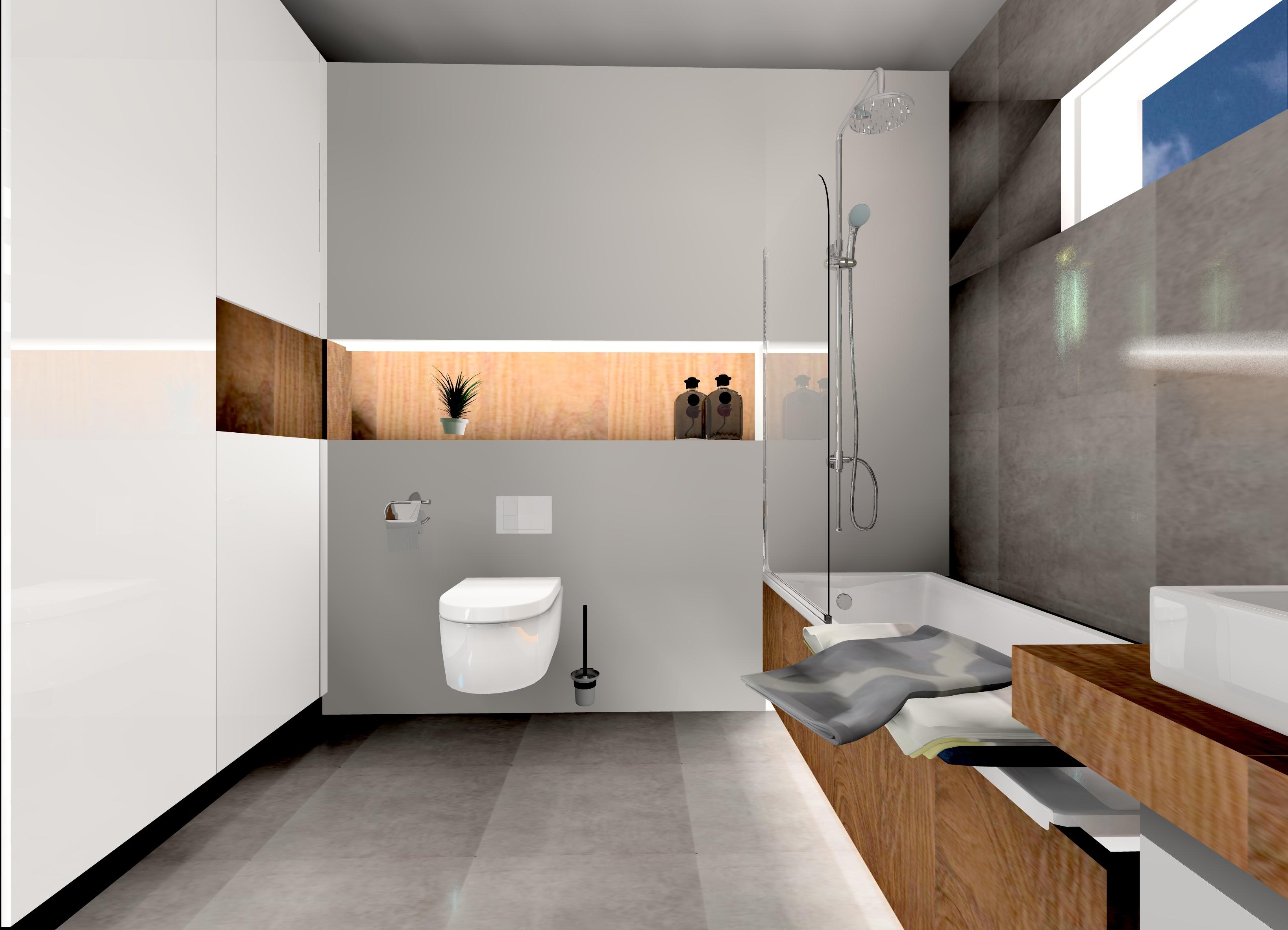 łazienka 1,4