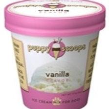 6 ozPuppy Scoops Ice Cream Mix - Vanilla