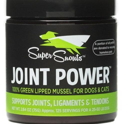 Super Snouts Joint Power XL 150 gram