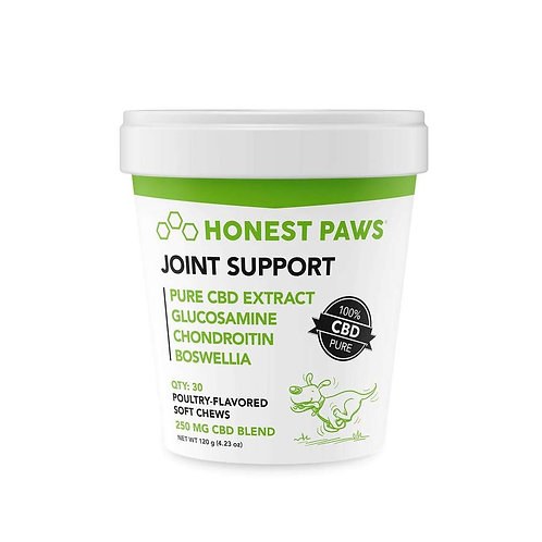 Joint Soft Chews 30 ct.