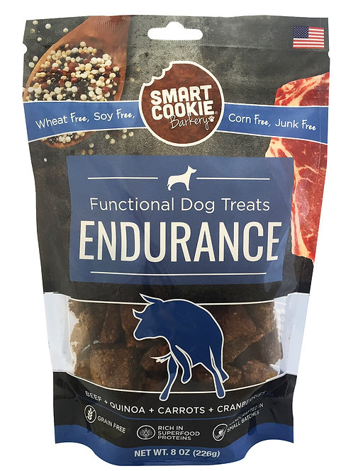 Beef Endurance 8 oz
