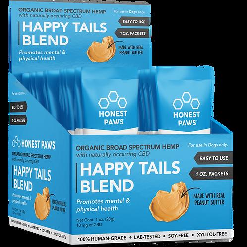 Hemp Infused Peanut Butter 1oz. 24/pk 10 mg.