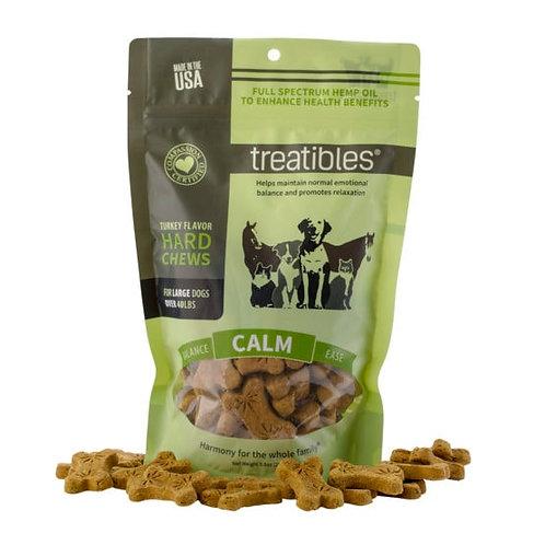 Calm (Turkey) CBD Hard Chew  Trial Sm 1 oz