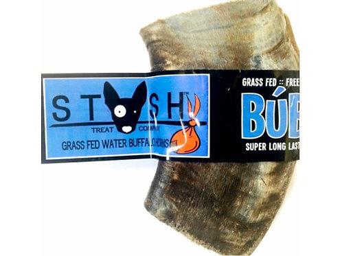 Buba Chew 100% Natural Water Buffalo Horn X-lg
