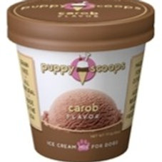 6 ozPuppy Scoops Ice Cream Mix - Carob