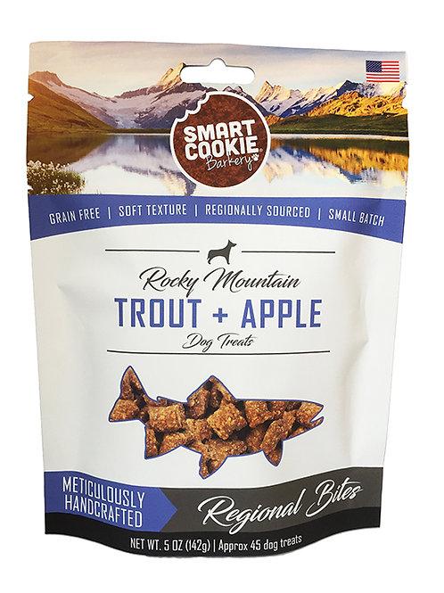 Rocky Mountain Trout & Apple 5 oz