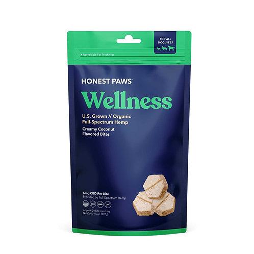 Wellness Bites 9.5 oz. 30 ct.