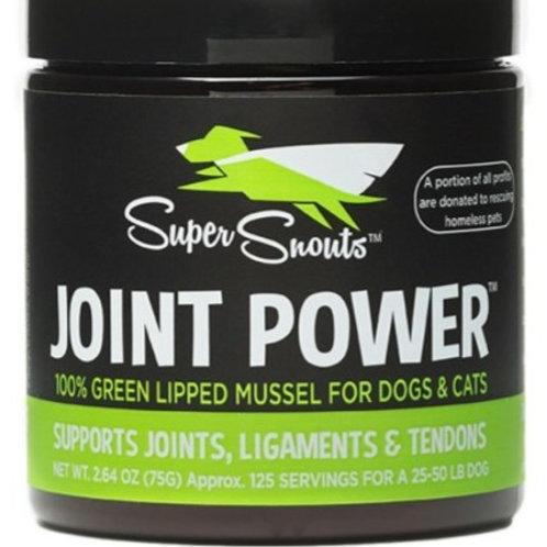 Super Snouts Joint Power 75gm