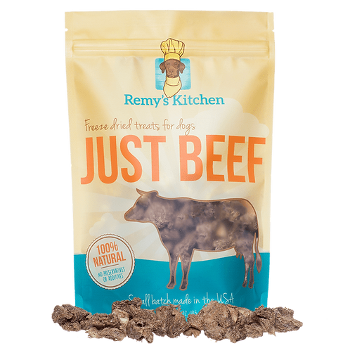 BEEF FOR DOGS AND CATS 3 oz