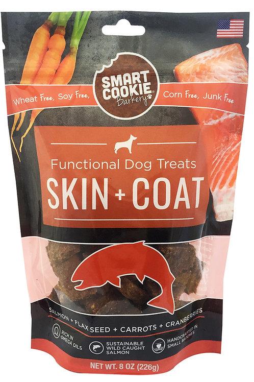 Salmon Skin & Coat 8 oz