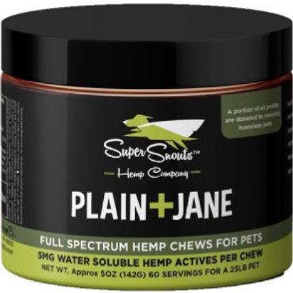 PLAIN JANE FUNCTIONAL 30/5mg SOFT CHEWS