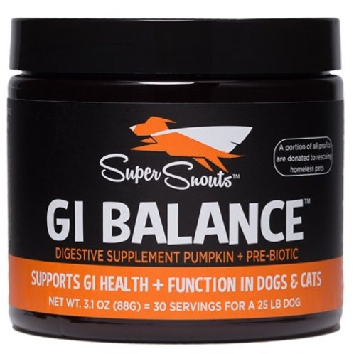 Super Snouts G.I. Balance 88 gram