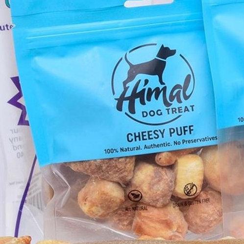 Himal Cheesy Puff 2 oz. Bag