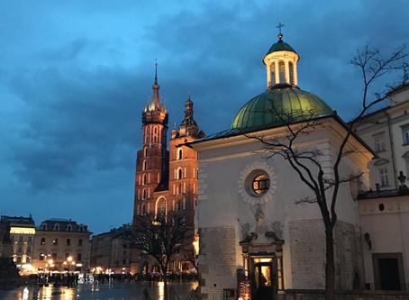 Studia Hozjusza w Krakowie