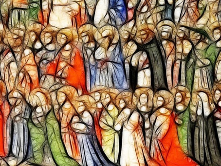 Dlaczego modlimy się                                za wstawiennictwem Sługi Bożego?