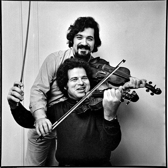 Perlman and Zukerman