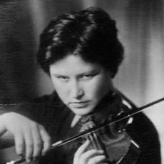 Zoria Shikhmurzaeva