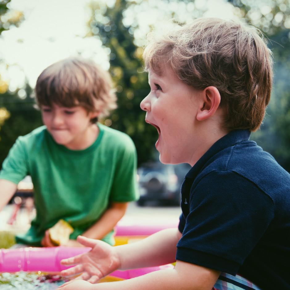 Activities to develop fine motor skills
