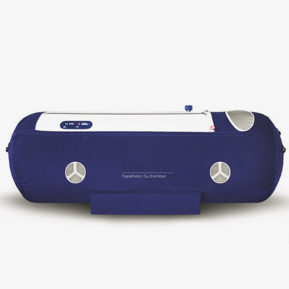 Hyperbaric Oxygen Therapy Information