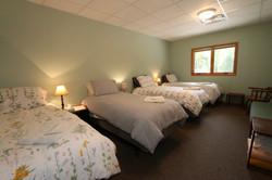 Bedroom 4: Downstairs