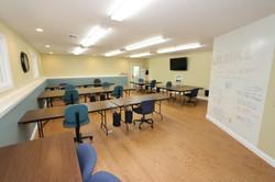 Retreat Workroom