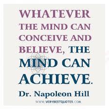 Motivation Speaking & Programs