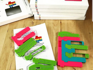 FROM INSPIRATION TO INNOVATION: HANDS-ON CODING BLOCKS
