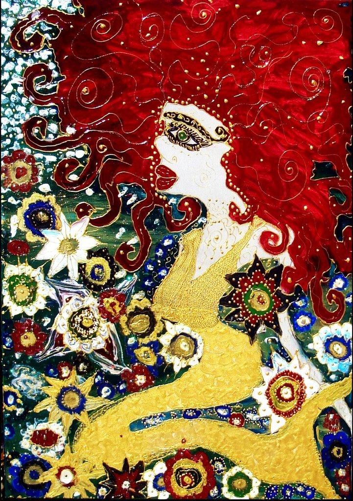 la sirena calabrese.by bransha gauti