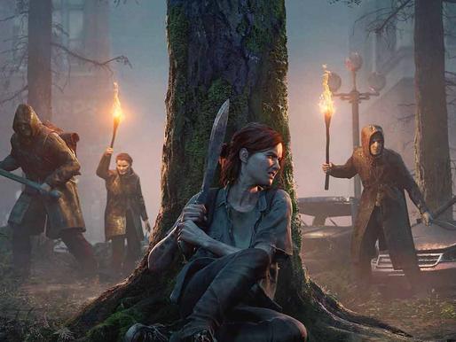 Pré venda de The Last of Us Part II supera God of War no Brasil