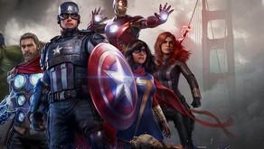 Marvel's Avengers: Veja em Detalhes Alguns Skins Desbloqueáveis dos Heróis