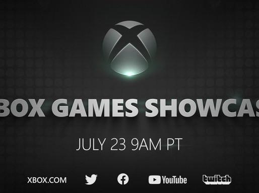 Xbox Series X: Microsoft Confirma novo Evento dia 23 de Julho