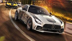 """Project CARS 3 Lança Hoje a Expansão """"Legends Pack"""", o Primeiro dos 4 Pacotes de DLC do Game"""