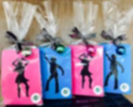 Beanstalk Bags kids party bags