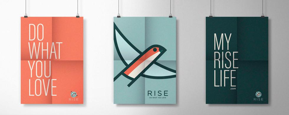 RISE Brand