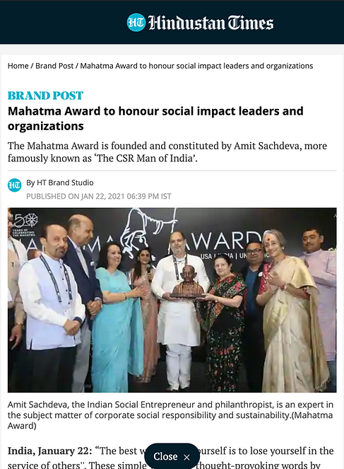 Mahatma-Award-The-Hindustan-Times.png