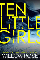 TEN LITTLE GIRLS