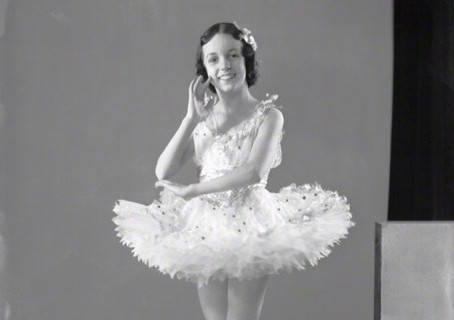 Loved Mother and Dancer, Bunty Kelley Bernstein, passes away at 92.