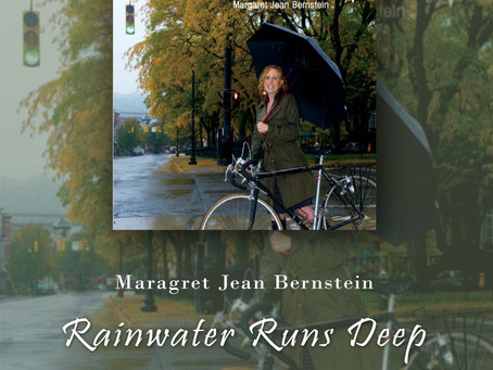 "The Second in a Trilology, ""Rainwater Runs Deep"" Releases April 24th."
