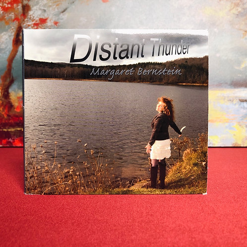 Distant Thunder CD
