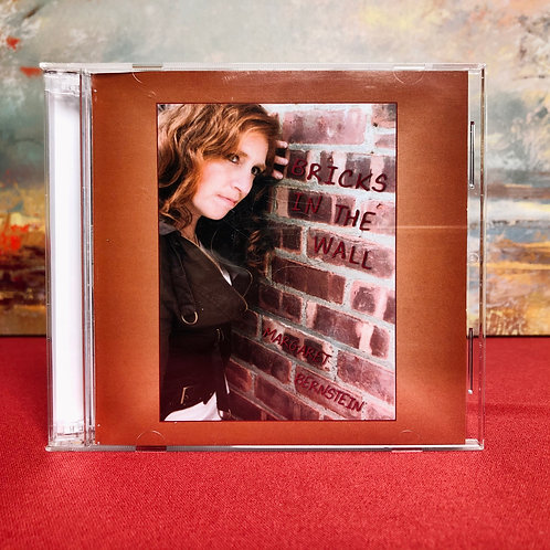 Bricks in the Wall CD