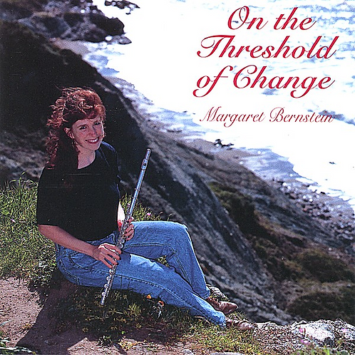 On the Threshold of Change Digital Download