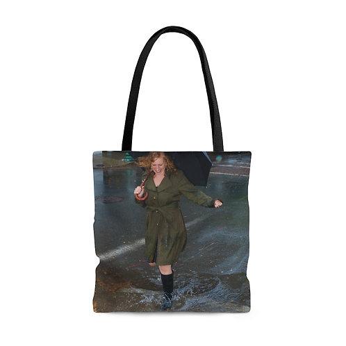 Splash / Cover Tote Bag